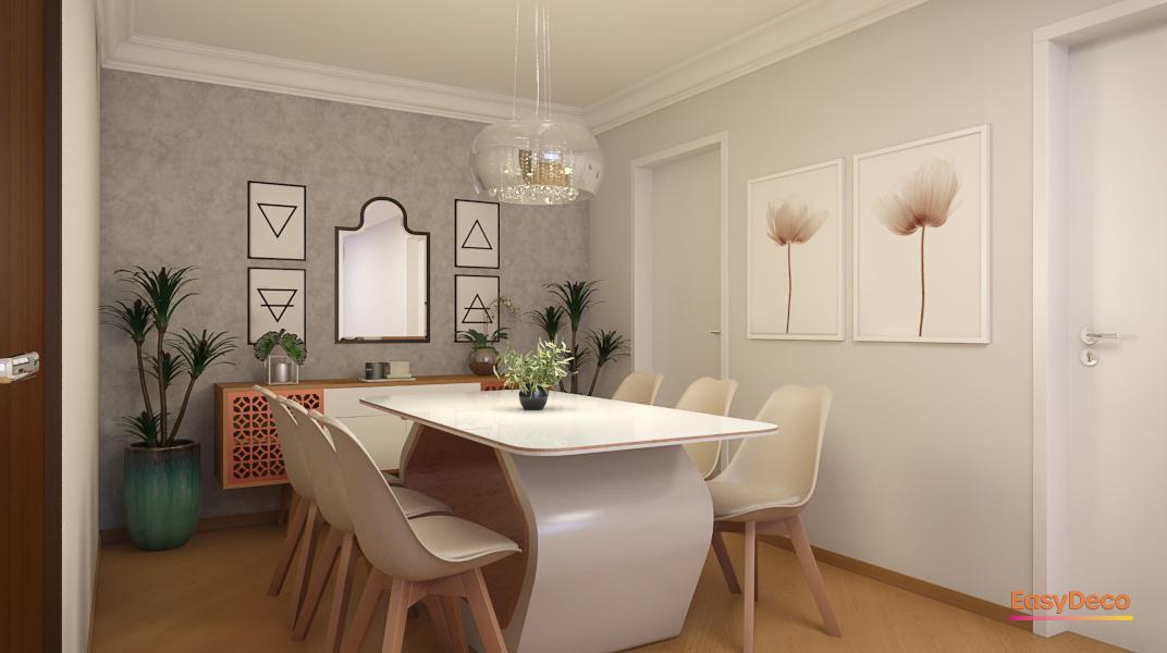 decorar apartamento alugado